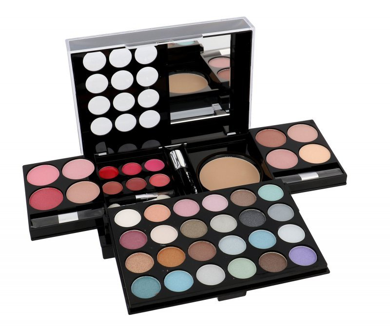 Makeup Trading All You Need To Go (Zestaw kosmetyków, W, 38g)