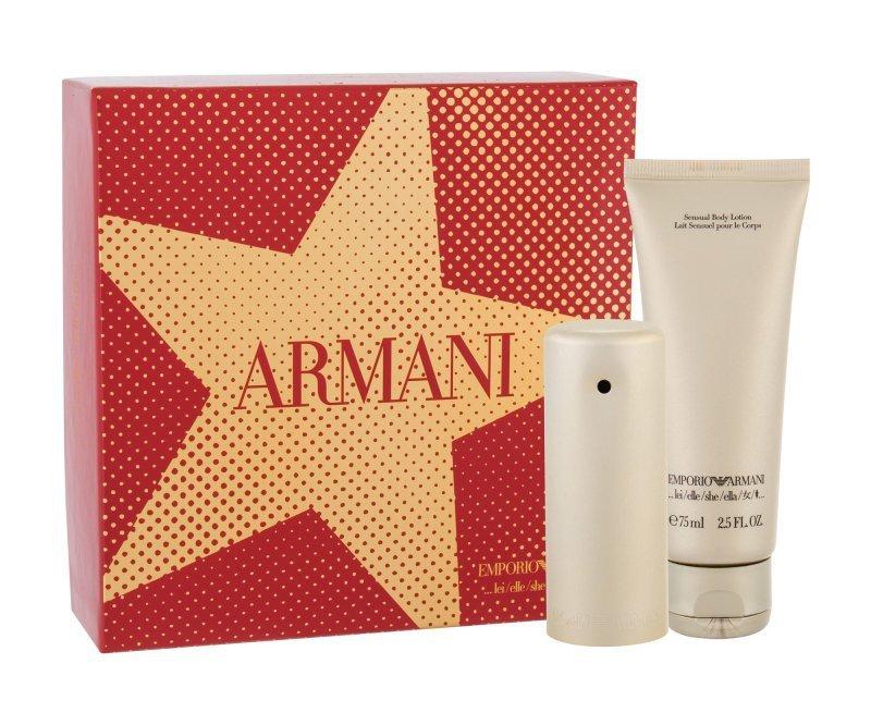 Giorgio Armani Emporio Armani (Woda perfumowana, W, 30ml)
