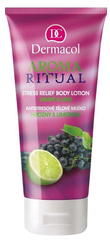 Dermacol Aroma Ritual (Mleczko do ciała, W, 200ml)