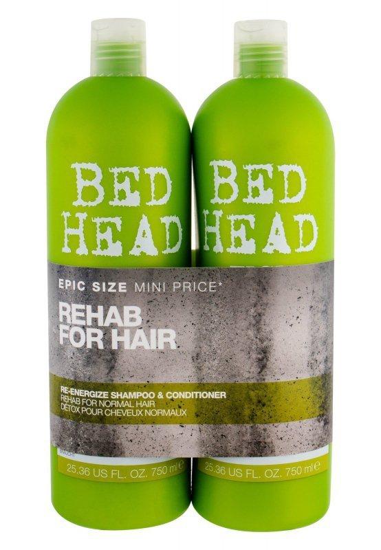 Tigi Bed Head (Szampon do włosów, W, 750ml)
