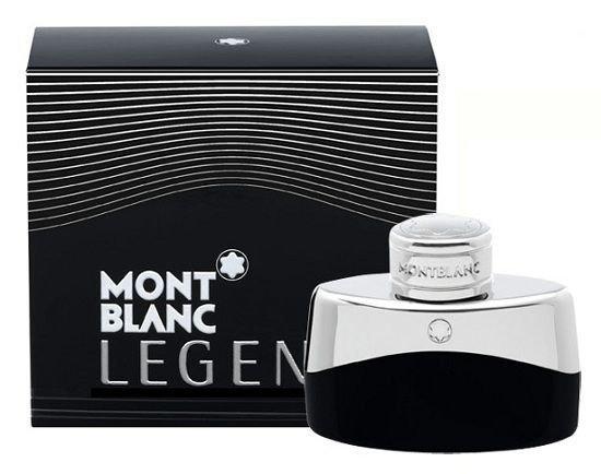 Montblanc Legend (Woda toaletowa, M, 30ml)