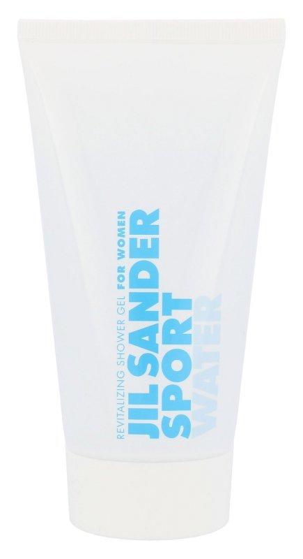Jil Sander Sport Water (Żel pod prysznic, W, 150ml)