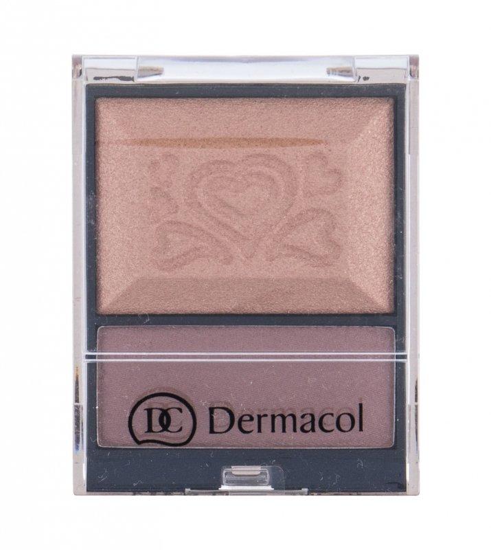 Dermacol Bronzing Palette (Bronzer, W, 9g)