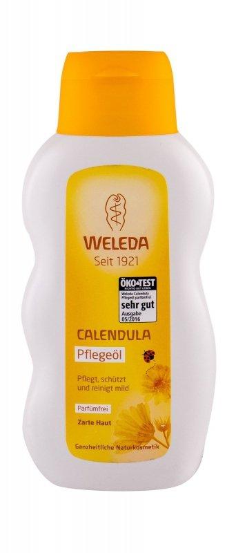 Weleda Baby (Olejek do ciała, K, 200ml)