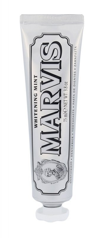 Marvis Whitening Mint (Pasta do zębów, U, 75ml)
