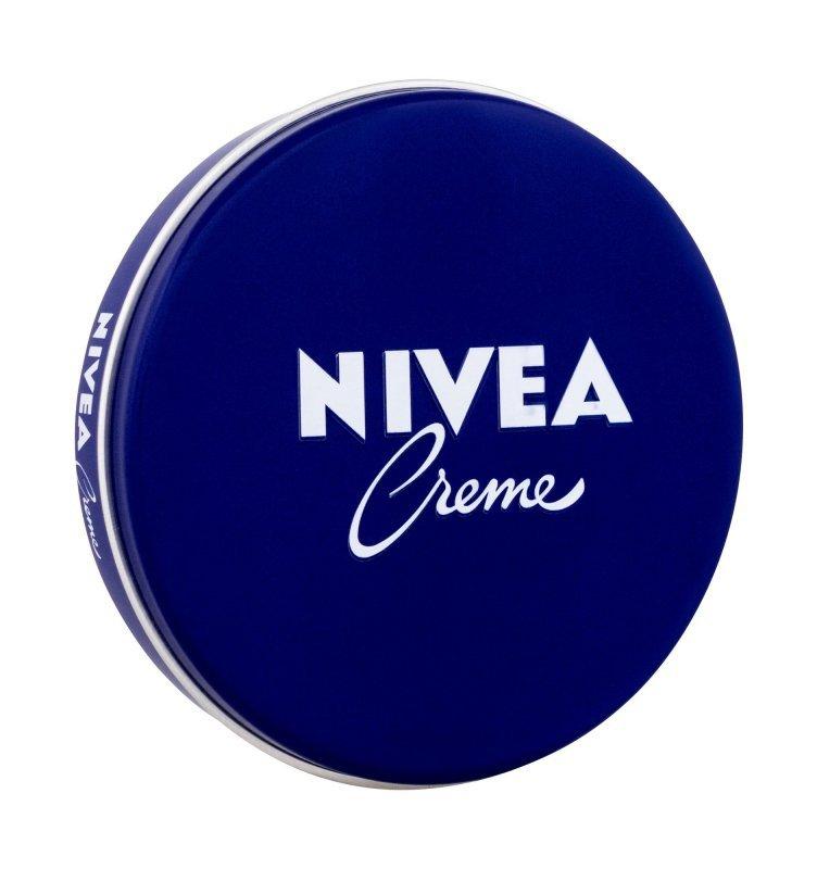 Nivea Creme (Krem do twarzy na dzień, U, 75ml)