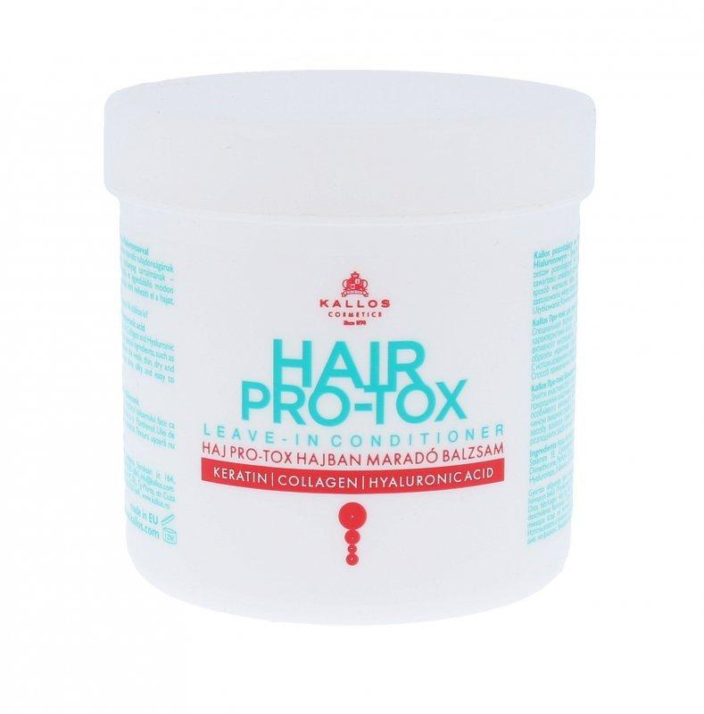 Kallos Cosmetics Hair Pro-Tox (Odżywka, W, 250ml)