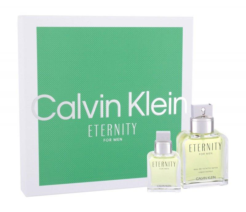 Calvin Klein Eternity (Woda toaletowa, M, 100ml)