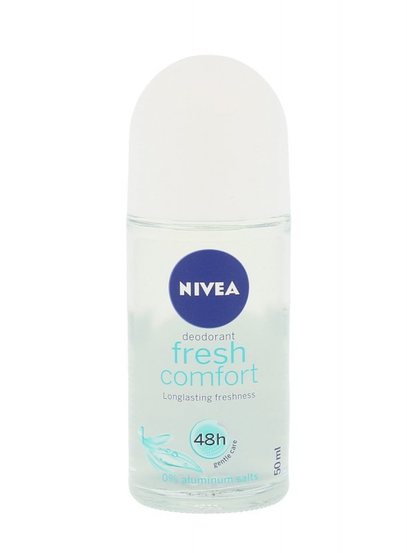 Nivea Fresh (Dezodorant, W, 50ml)