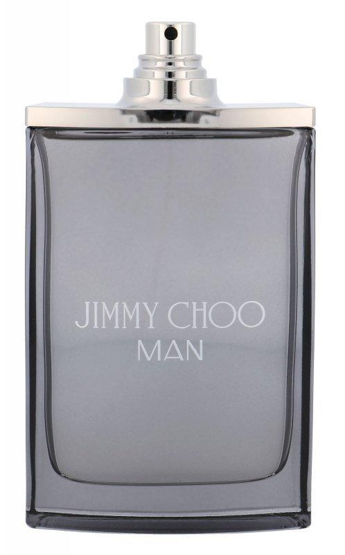 Jimmy Choo Jimmy Choo Man (Woda toaletowa, M, 100ml, Tester)