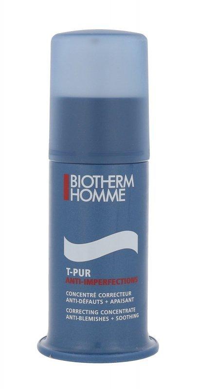 Biotherm Homme T-PUR (Żel do twarzy, M, 50ml)