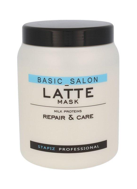 Stapiz Basic Salon (Maska do włosów, W, 1000ml)