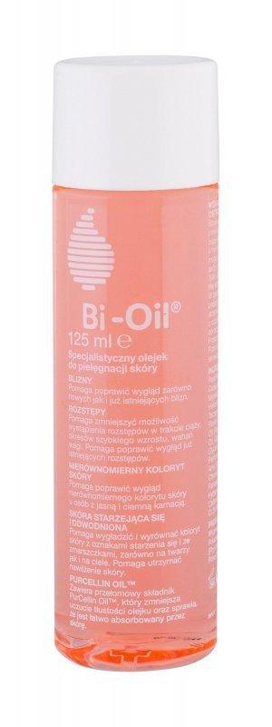 Bi-Oil PurCellin Oil (Cellulit i rozstępy, W, 125ml)