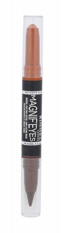 Rimmel London Magnif Eyes (Cienie do powiek, W, 1,6g)