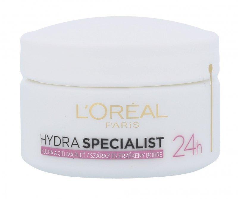 L´Oréal Paris Hydra Specialist (Krem do twarzy na dzień, W, 50ml)