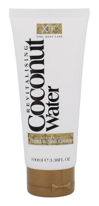 Xpel Coconut Water (Krem do rąk, W, 100ml)
