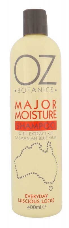 Xpel OZ Botanics (Szampon do włosów, W, 400ml)