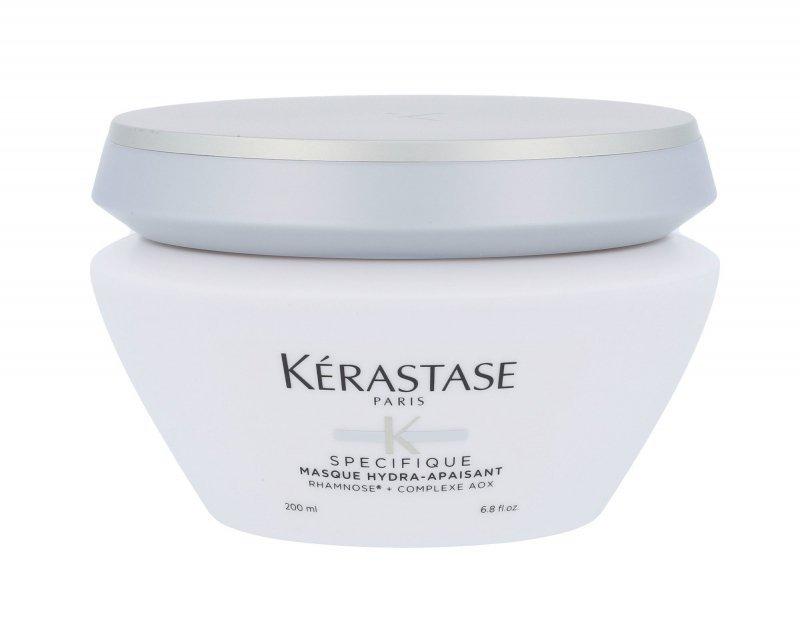 Kérastase Spécifique (Maska do włosów, W, 200ml)