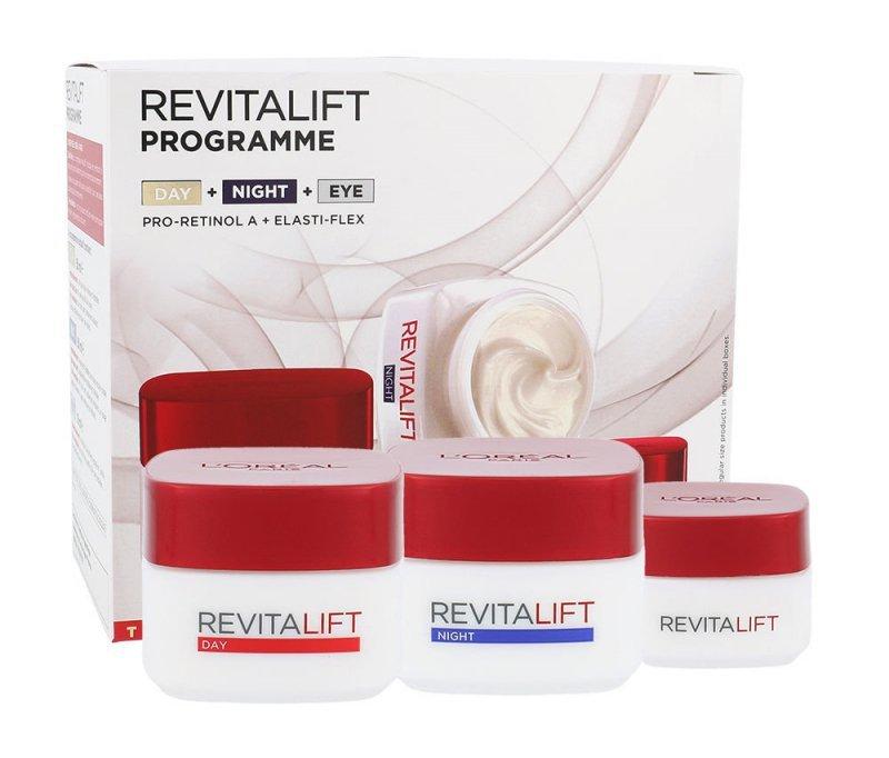 L´Oréal Paris Revitalift (Krem do twarzy na dzień, W, 50ml)
