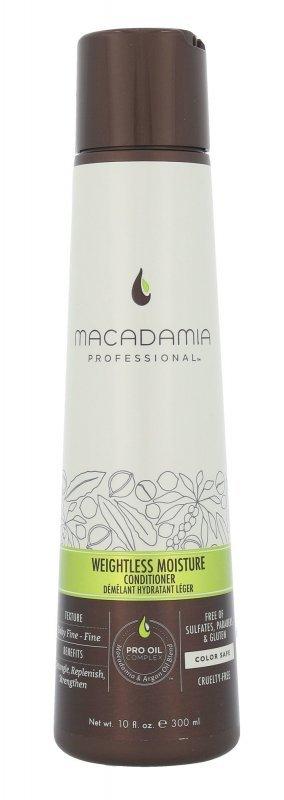 Macadamia Professional Weightless Moisture (Odżywka, W, 300ml)