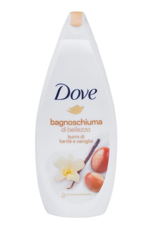 Dove Purely Pampering (Pianka do kąpieli, W, 700ml)