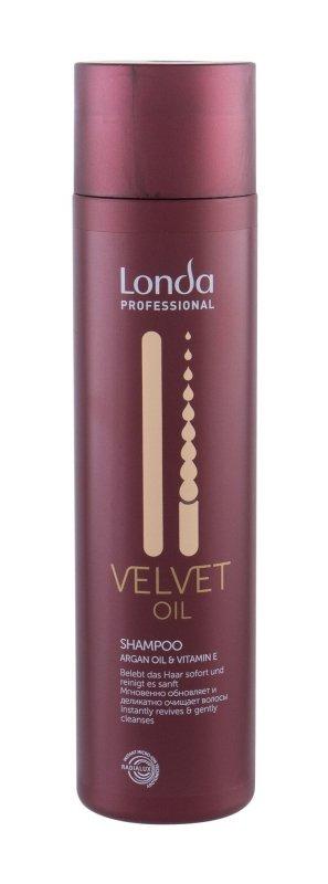 Londa Professional Velvet Oil (Szampon do włosów, W, 250ml)