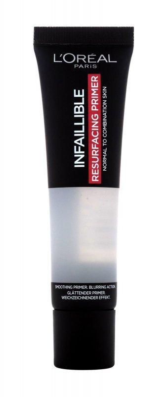 L´Oréal Paris Infallible (Baza pod makijaż, W, 35ml)