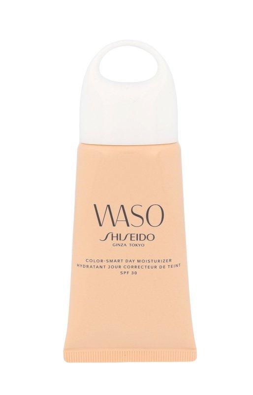 Shiseido Waso (Krem do twarzy na dzień, W, 50ml)