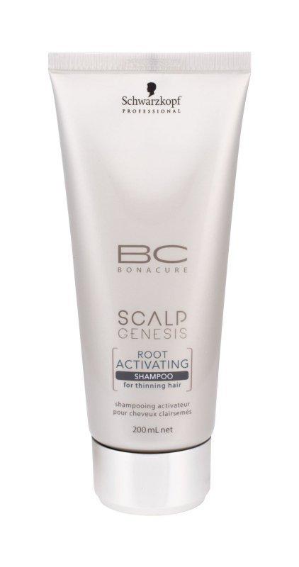 Schwarzkopf Professional BC Bonacure Scalp Genesis (Szampon do włosów, W, 200ml)