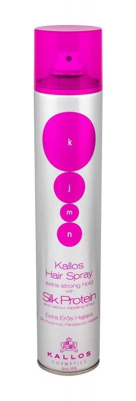 Kallos Cosmetics KJMN (Lakier do włosów, W, 500ml)