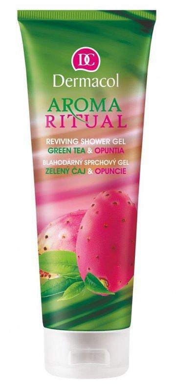 Dermacol Aroma Ritual (Żel pod prysznic, W, 250ml)
