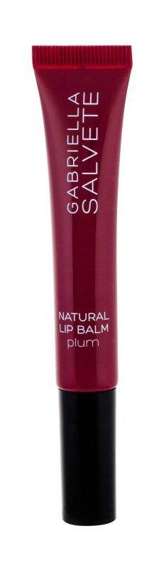 Gabriella Salvete Natural Lip Balm (Balsam do ust, W, 9ml)