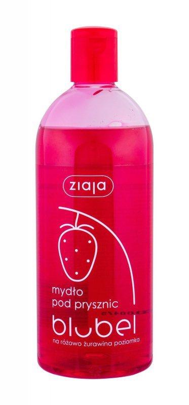 Ziaja Fruity (Żel pod prysznic, W, 500ml)