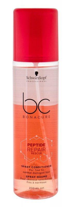 Schwarzkopf Professional BC Bonacure Peptide Repair Rescue (Odżywka, W, 200ml)