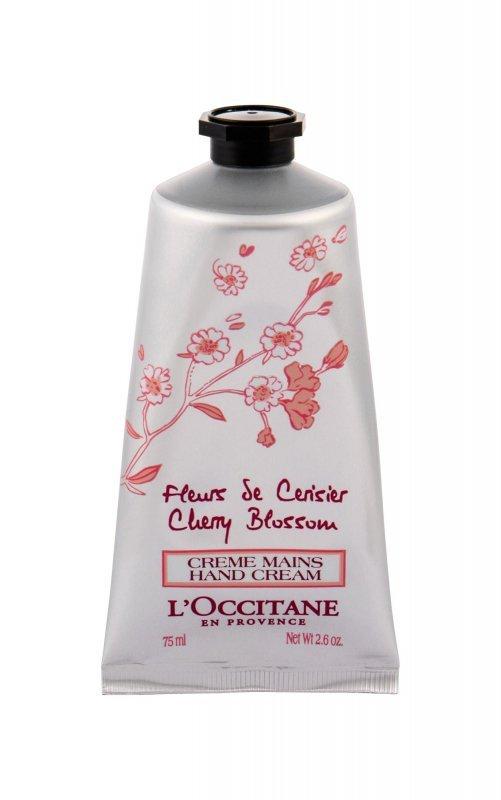 L´Occitane Cherry Blossom (Krem do rąk, W, 75ml)