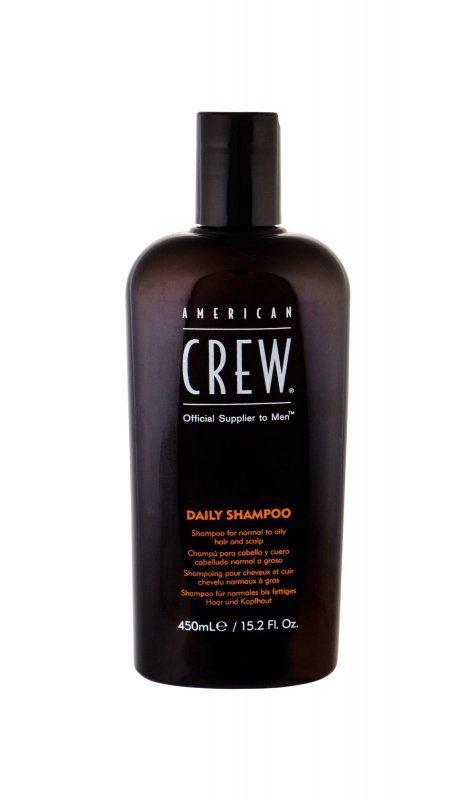 American Crew Classic (Szampon do włosów, M, 450ml)