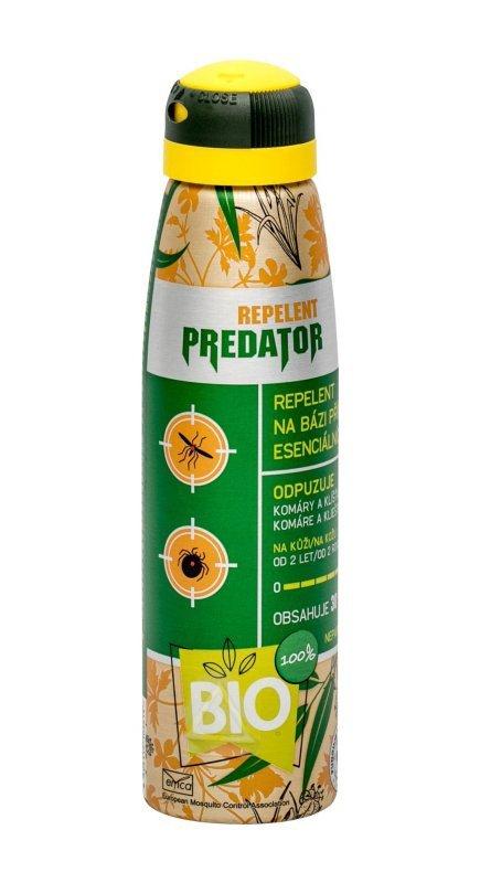 PREDATOR Repelent (Preparat odstraszający owady, U, 150ml)