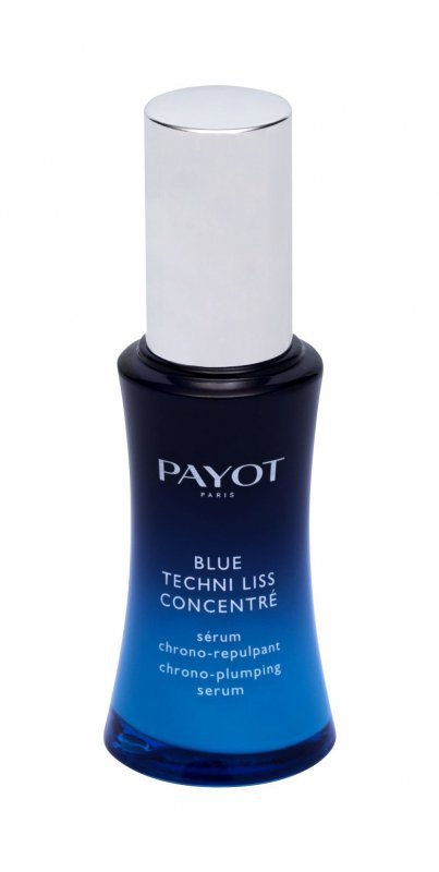 PAYOT Blue Techni Liss (Serum do twarzy, W, 30ml, Tester)