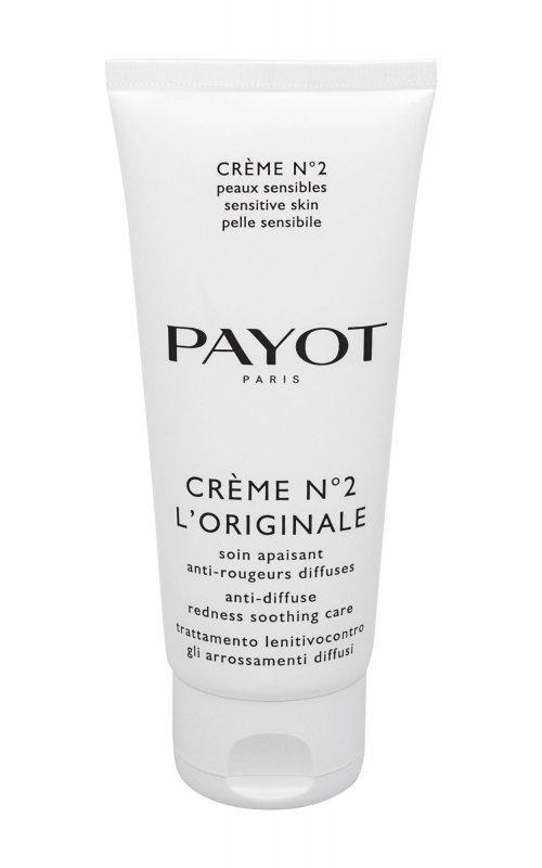 PAYOT Creme No2 (Krem do twarzy na dzień, W, 100ml)