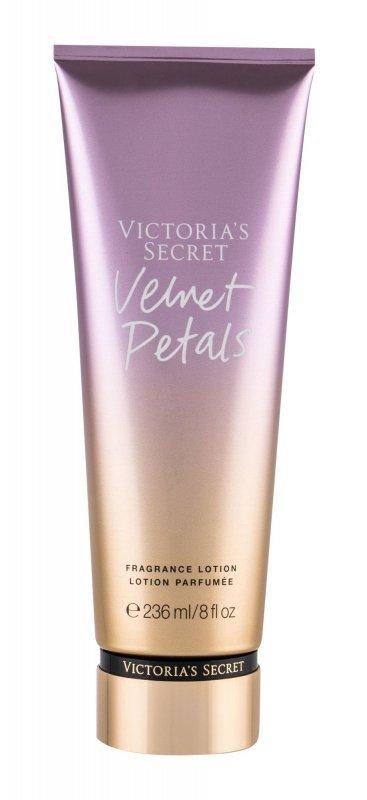 Victoria´s Secret Velvet Petals (Mleczko do ciała, W, 236ml)