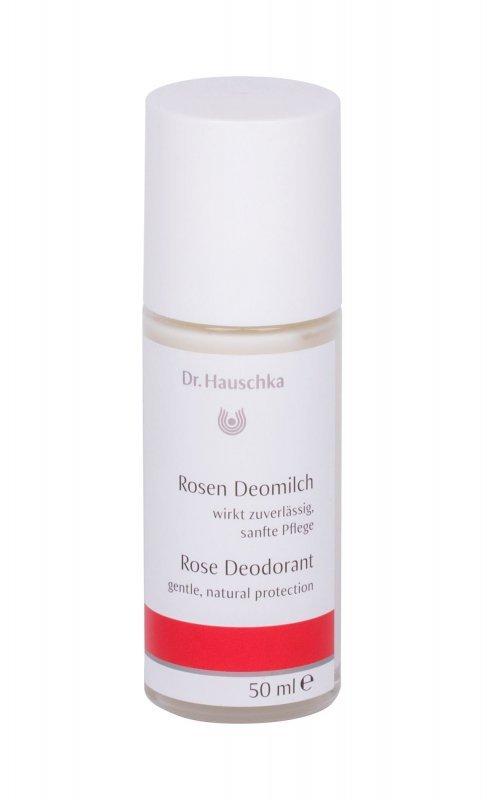 Dr. Hauschka Rose (Dezodorant, W, 50ml)