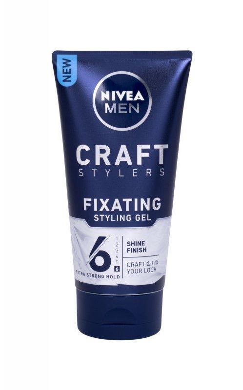 Nivea Men Craft Stylers (Żel do włosów, M, 150ml)