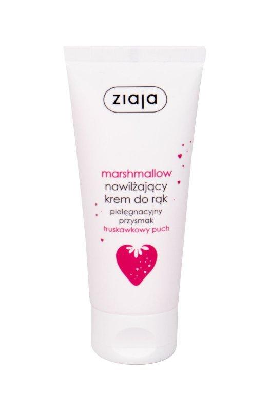 Ziaja Marshmallow (Krem do rąk, W, 50ml)