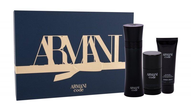 Giorgio Armani Armani Code Pour Homme (Woda toaletowa, M, 125ml)
