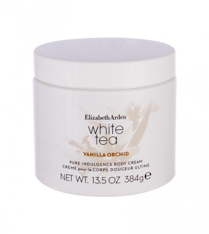 Elizabeth Arden White Tea (Krem do ciała, W, 384g)