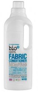 Bio-D, Ekologiczny płyn do płukania tkanin, Bezzapachowy, 1 L