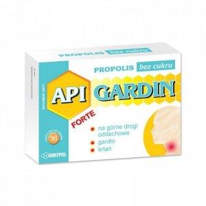 API-GARDIN propolis bez cukru 16past. BARTPOL