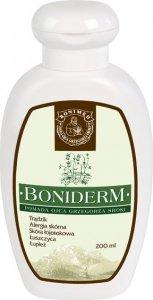 BONIDERM 200ml mydło przeciwtrądzikowe BONIMED