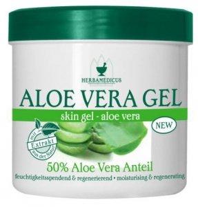 HERBAMEDICUS Aloe Vera żel 250ml (Schmess)