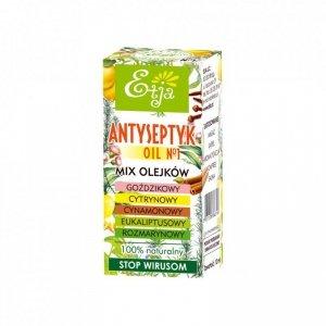 ETJA Kompozycja naturalnych olejków eterycznych - Antyseptyk-Oil 10ml